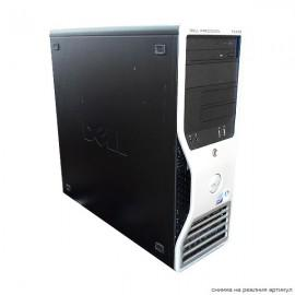 DELL T3400 - Intel Core 2 Quad Q9550, HDD 160GB