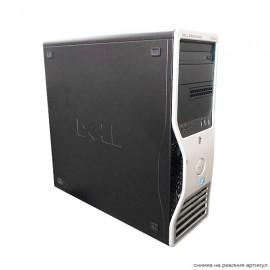DELL T5500 - Intel Xeon E5504, HDD 80GB