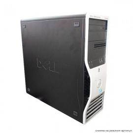 DELL T5500 - Intel Xeon E5504, HDD 160GB