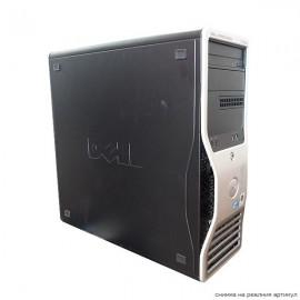 DELL T3500 - Intel Xeon W3503, HDD 250GB