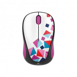 Мишка Logitech Wireless mouse M238 Play Collection - Playing Blocks