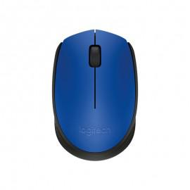 Мишка Logitech Wireless mouse M171 - Blue