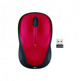 Мишка Logitech Wireless mouse M235 - Red