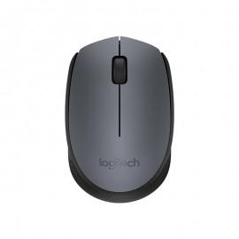 Мишка Logitech Wireless mouse M170 - Grey