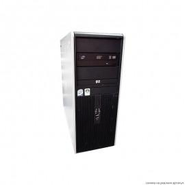 HP DC7800 - Core 2 Duo E6750, HDD 160GB, RAM 3GB