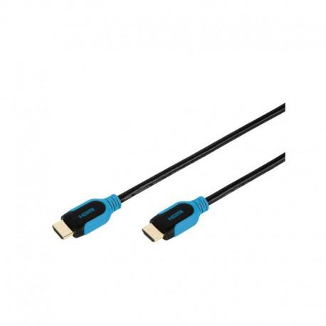Vivanco High Speed HDMI кабел с Ethernet 2,5м
