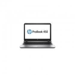 HP ProBook 450 G3 Intel® Core™ i5-6200U  15.6 HD AG 8GB DDR3L RAM 1TB HDD Intel HD 520 graphics DVD+/_RW 4C Battery,FREE DOS,2 years warranty