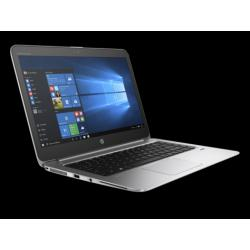 HP EliteBook Folio 1040 G3 Intel® Core™ i5-6200U with Intel HD Graphics 520 (2.3 GHz, up to 2.8 GHz with Intel Turbo Boost Technology, 3 MB cache, 2 cores) 14 LED FHD 8 GB DDR4-2133 SDRAM (1 x 8 GB) 256 GB M.2 SSD  DIB Dock RJ45-VGA Adapt Windows7pro64/Wi