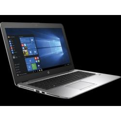 HP EliteBook 850 G3  Intel® Core™ i7-6500U with Intel HD Graphics 520 (2.5 GHz, up to 3.1 GHz with Intel Turbo Boost Technology, 4 MB cache, 2 cores) 15.6 FHD LED 16 GB DDR4-2133 SDRAM (2 x 8 GB) 512 GB M.2 SSD HDD Windows7pro64/Windows10 pro, 3years warr