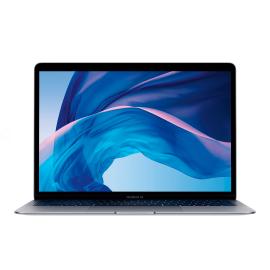 "Apple MacBook Air A1932 Late 2018 SPACE GRAY 13.3"" RETINA (5RE82LL/A-R) INTEL i5-8210Y 2C-4T / 8GB RAM / 128GB SSD / INTEL UHD Graphics 617"