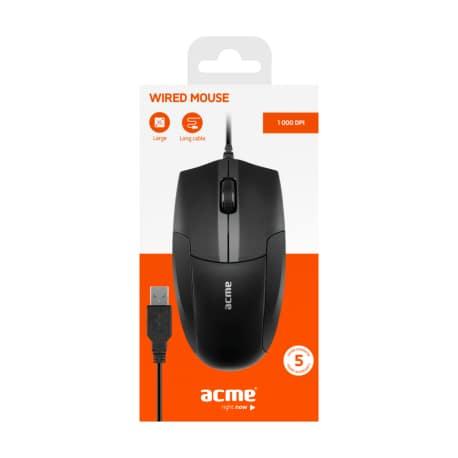 Мишка ACME MS14