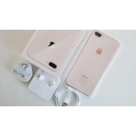 Apple iPhone 8 Plus 64GB Rose Gold OPEN BOX