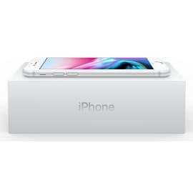 Apple iPhone 8 64GB Silver OPEN BOX