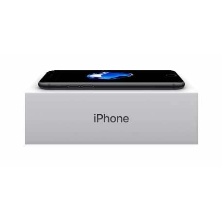 Apple iPhone 7 32GB Matt Black OPEN BOX