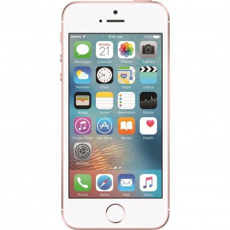 Apple iPhone SE 16GB Rose Gold OPEN BOX - 1