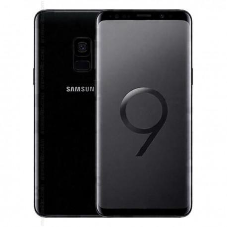 Samsung Galaxy S9 (SM-G960F) 64GB Midnight Black - 2