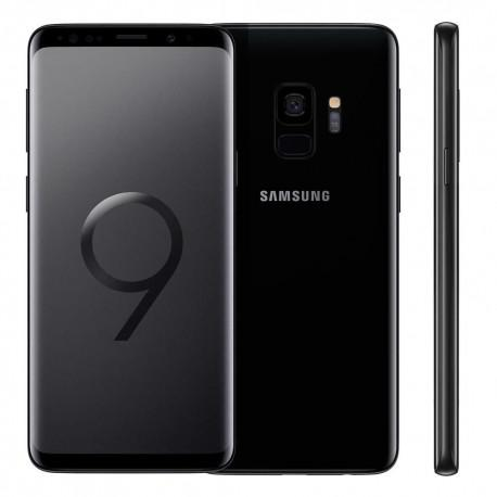 Samsung Galaxy S9 (SM-G960F) 64GB Midnight Black - 4