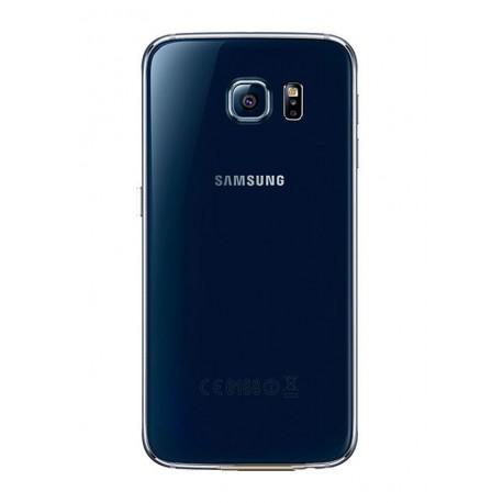 Samsung Galaxy S6 (SM-G920F) 32GB Black Sapphire - 2