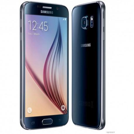 Samsung Galaxy S6 (SM-G920F) 32GB Black Sapphire - 3