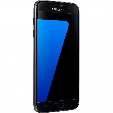 Samsung Galaxy S7 (G930F) 32GB Black Употребяван - 3