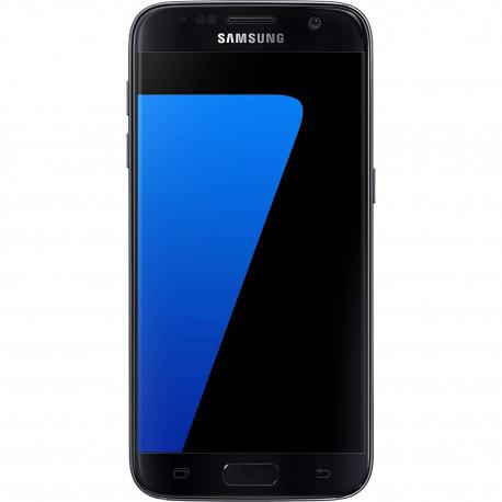 Samsung Galaxy S7 (G930F) 32GB Black Употребяван