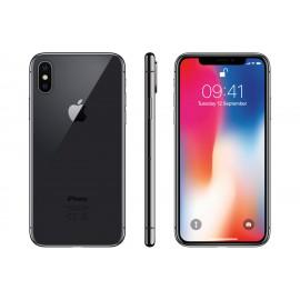Apple iPhone X 64GB Space Gray Used