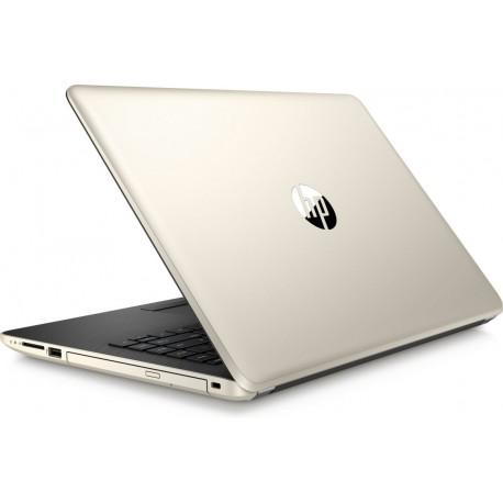 HP Notebook 14-bs104nt - 2