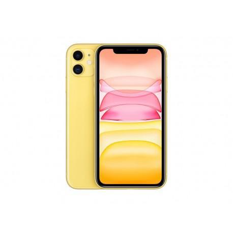 Apple iPhone 11 64GB Yellow - 2