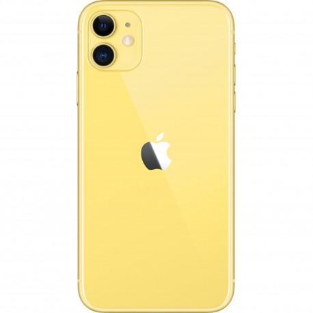 Apple iPhone 11 64GB Yellow - 4