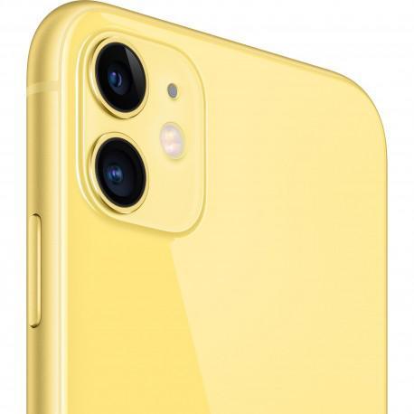 Apple iPhone 11 64GB Yellow - 7