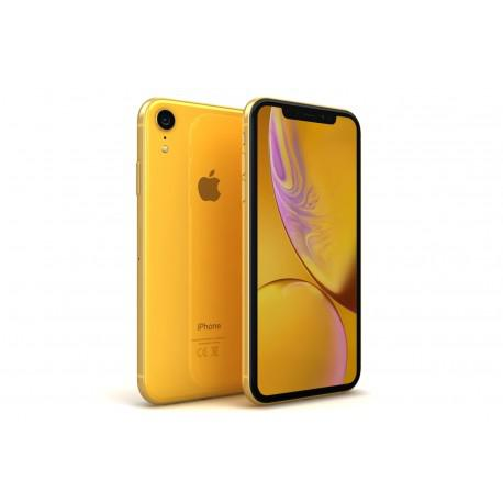 Apple iPhone XR 64GB Yellow - 2