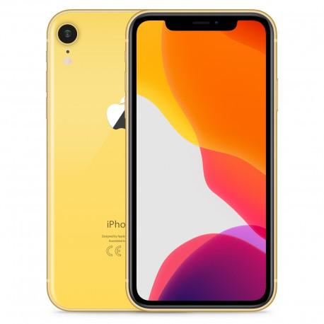 Apple iPhone XR 64GB Yellow - 3