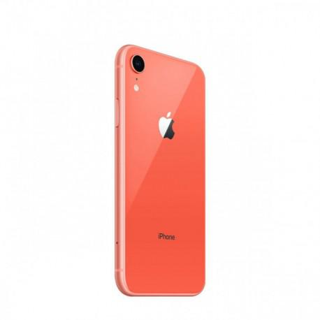 Apple iPhone XR 64GB Coral - 4