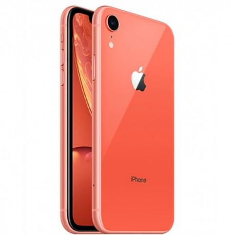 Apple iPhone XR 64GB Coral - 5