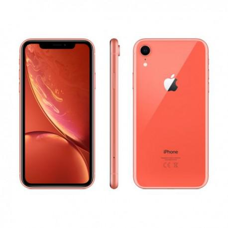 Apple iPhone XR 64GB Coral - 6