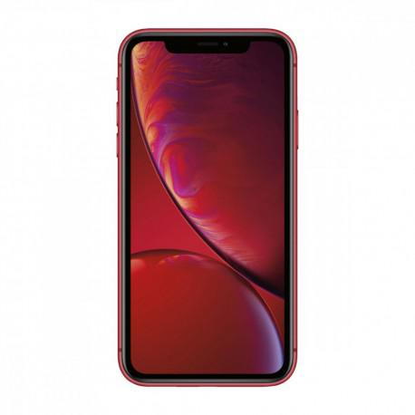 Apple iPhone XR 64GB Red - 3