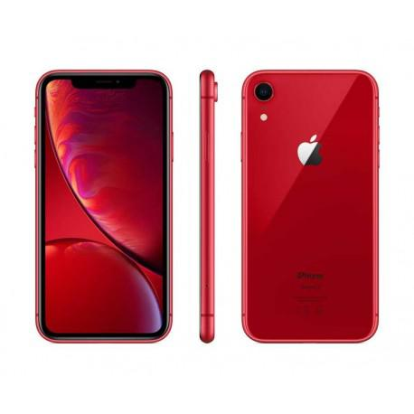 Apple iPhone XR 64GB Red - 5