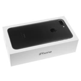 Apple iPhone 7 Plus 32GB Matt Black OPEN BOX