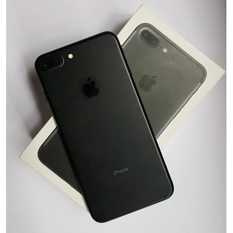Apple iPhone 7 Plus 32GB Matt Black OPEN BOX - 2