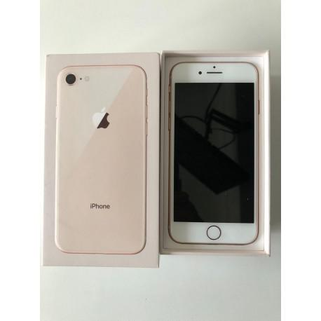 Apple iPhone 8 64GB Rose Gold OPEN BOX