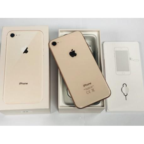 Apple iPhone 8 64GB Rose Gold OPEN BOX - 2