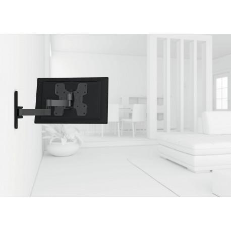 Въртяща се стойка за телевизор с две рамена Vogel`s W53060 до 37