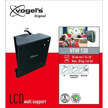 Стойка за телевизор с наклон Vogel's VFW130 до 30
