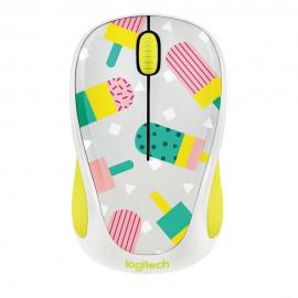 Мишка Logitech Wireless mouse M238 Play Collection - Popsicles