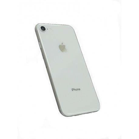 Apple iPhone 8 64GB Silver Употребяван - 2