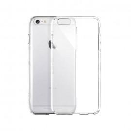 Silicone case for IPhone 6 Plus transparent