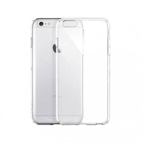 Silicone case for IPhone 6S Plus transparent