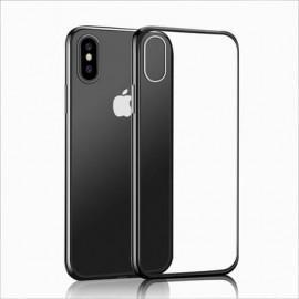 Силиконов гръб за IPhone X прозрачен