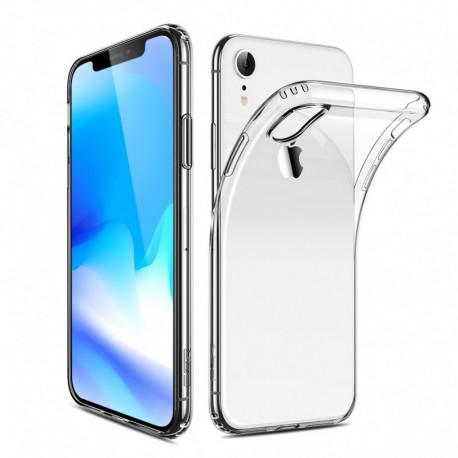 Silicone case for IPhone XR transparent - 2