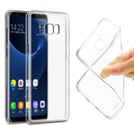 Силиконов гръб за Samsung Galaxy S8 прозрачен